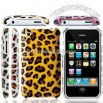 Leopard Series Hard iPhone 3G Case / 3GS Case