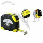Level Laser Tape Measure