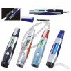 Level Light Screwdriver Pen, Bright Led Light And Liquid Level