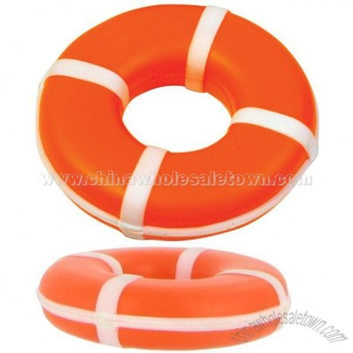 Life Ring Stress Reliever Ball