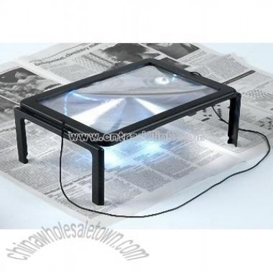 Light Magnifiers