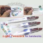 Light Tweezers for Handworks