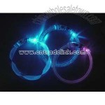 Light Up Acrylic Bracelet