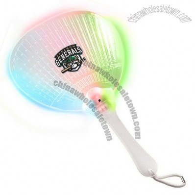 Light Up Color Changing Hand Fan