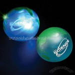 Light Up Earth Gel Ball