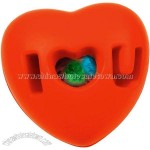 Light-Up Heart Stress Reliever Balls