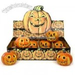 Light Up Pumpkin Displayer
