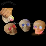 Light Up Skull Horror Stress Balls