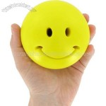 Light-up Smiley Face Cut-out Design Stress Ball