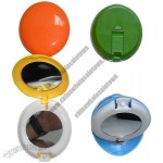 Lighted Compact Mirror 10x/1x