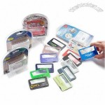 Lighted Credit Card Magnifiers