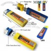 Lighter hidden DV USB Mini DVR Hidden Video Camera Camcorder Sample
