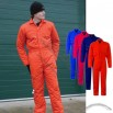 Lined Coverall