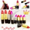 Lipstick Shaped USB Memory Stick Flash Drive
