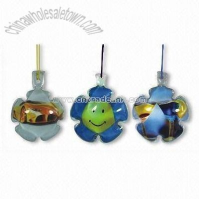 Liquid Bag Hanging Air Fresheners