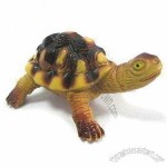 Little Tortoise Shaped Polyresin Craft
