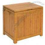 Living Accents Verde Wood 11Gal Cooler