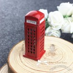 London Telephone Booth Refrigerator Magnets