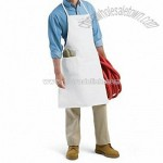Long Apron w/Pocket