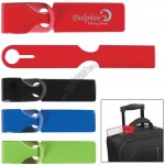 Loopy Promotional Luggage Tag