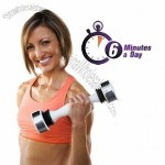 Lose Weight Dumbells - As Seen On TV