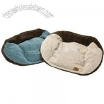 Lounge Out Bolster Bed