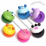 Lovely Children's Cute Wooden Castanet Toy