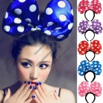 Lovely Luminous Butterfly Headband