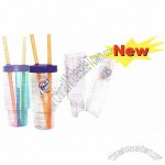 Lovers Straw Cup