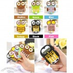 Lovey Mini Owl Calculator