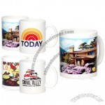 Low Cost Personalized Photo Mugs