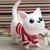 Luft Kat Lovely Wizard Cat Piggy Bank / Coin Bank