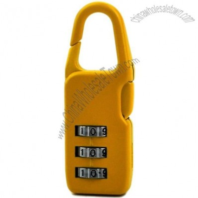 Luggage Lock/Password Lock/Padlock/Coded Lock