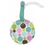 Luggage Tag - Dot Pattern by Room It Up