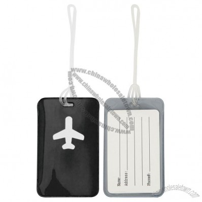 Luggage Tag Trailer