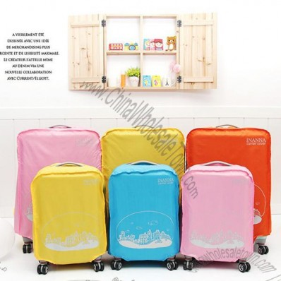 Luggage Trolley anti-scratching Protective Cover