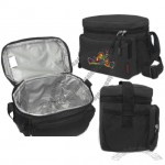 Lunch Box Cooler Bag Insulated Super Cool
