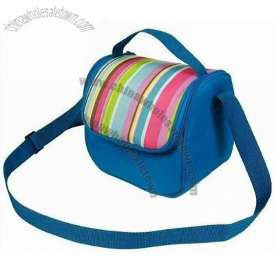 Lunch Cooler Bag with Shoulder Strap