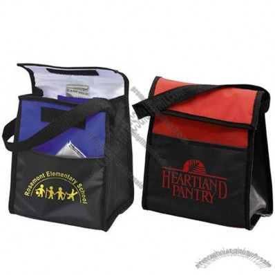Lunch Pak Cooler Bag