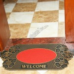 Luxurious Door Mat
