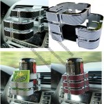 Luxury Automotive Drink Holder