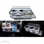 Luxury Car Drink Holder Set