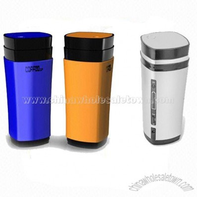 Luxury USB Coffee Auto Stir