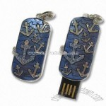 Luxury USB Flash Memory Drives