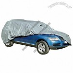 Luxury car covers