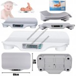 MAX 20kg Baby Electronic Digital Scale Weight Monitor