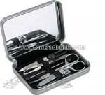 MAYFAIR TRAVEL MANICURE SETS