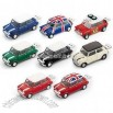 MINI Classic Car USB Flash Memory Stick