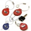 MINI Cooper Leather Cable Key Chain