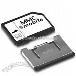MMC Mobile Card